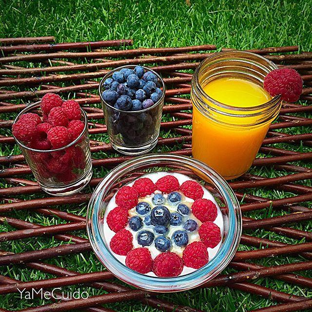 Mis Recetas saludables