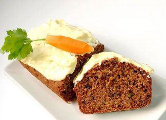 como hacer Carrot Cake: Receta del pastel de zanahoria perfecto receta