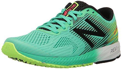 New Balance 1400v5, Zapatillas de Running Mujer, Varios Colores (Vivid/Jade/Deep Jade), 40 EU